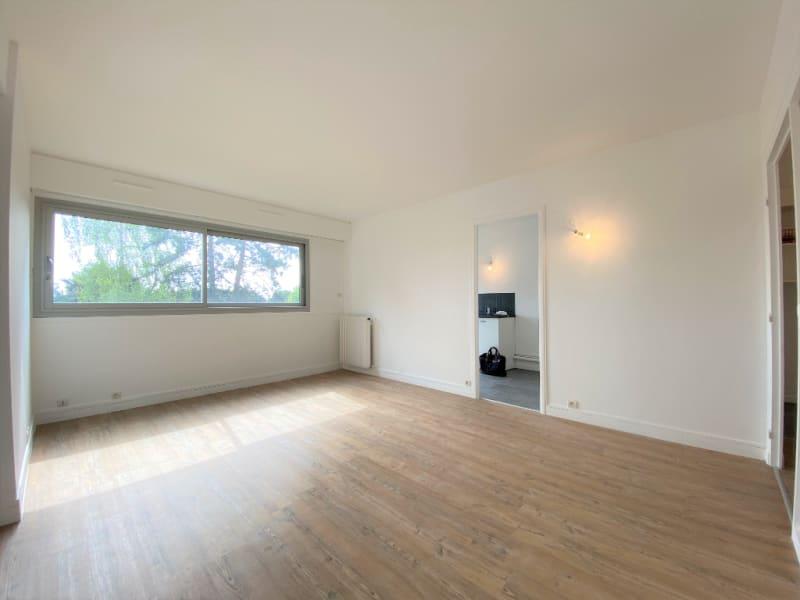 Rental apartment Saint leu la foret 790€ CC - Picture 2