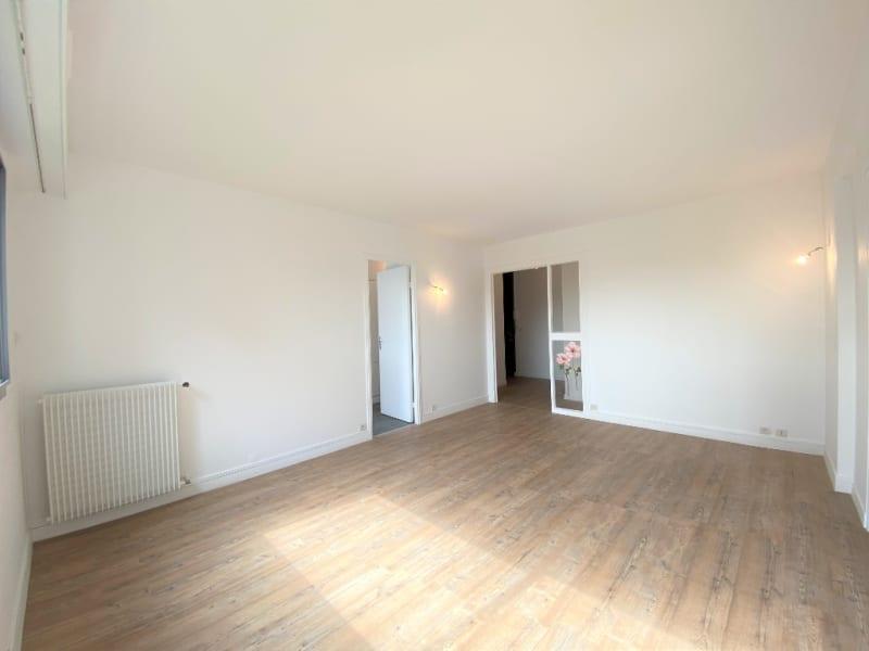 Rental apartment Saint leu la foret 790€ CC - Picture 4