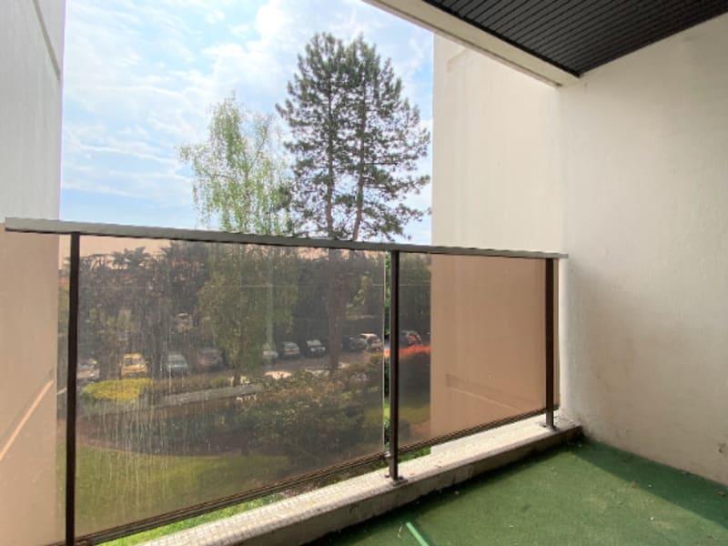Rental apartment Saint leu la foret 790€ CC - Picture 5