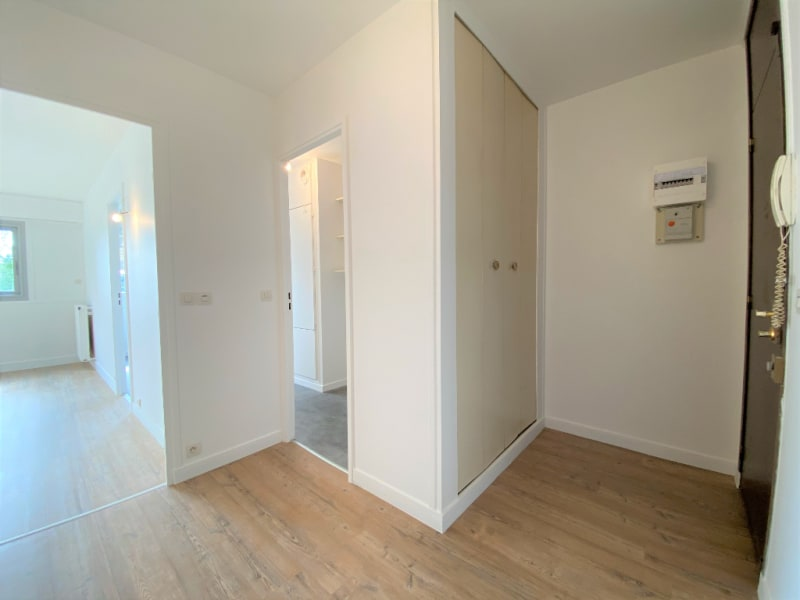 Rental apartment Saint leu la foret 790€ CC - Picture 7