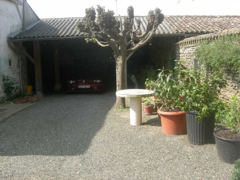 Vente maison / villa La mothe st heray 115 000€ - Photo 3