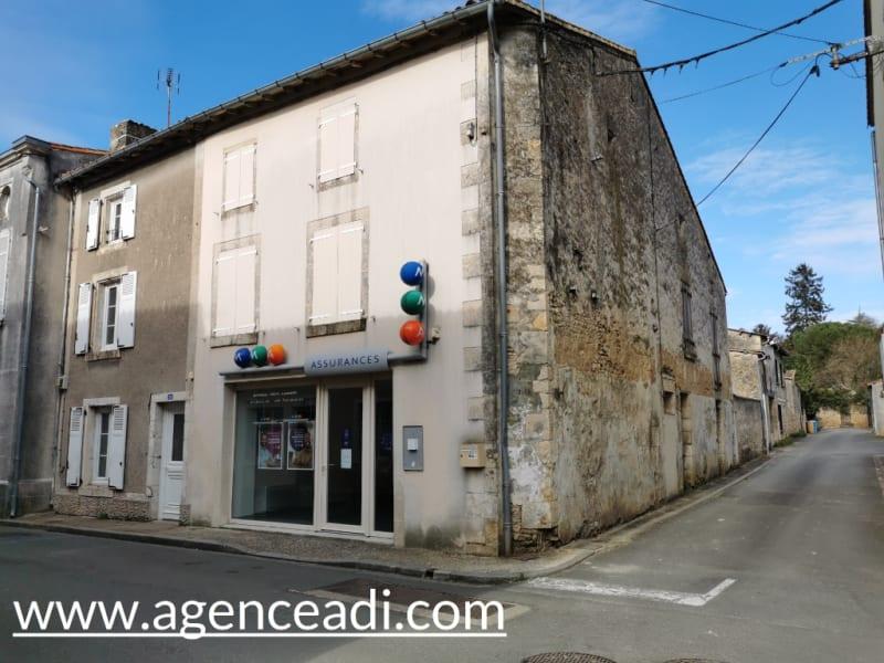 Vente maison / villa La mothe saint heray 59400€ - Photo 1