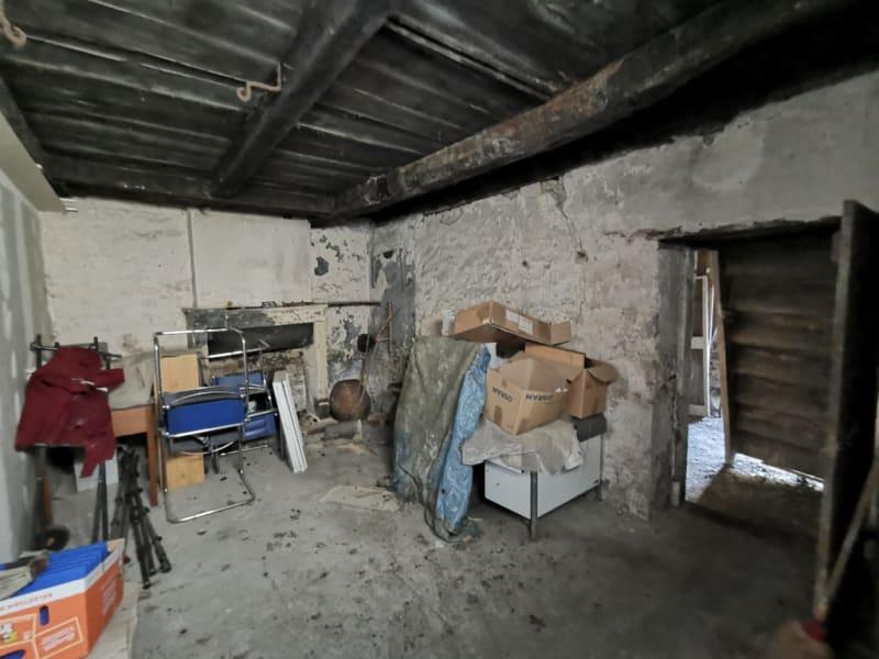 Vente maison / villa La mothe saint heray 59400€ - Photo 2