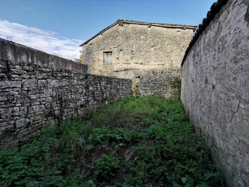 Vente maison / villa La mothe saint heray 59400€ - Photo 3