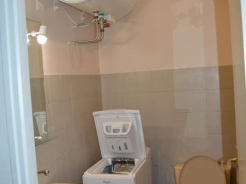 Rental apartment Erbalunga 650€ CC - Picture 8