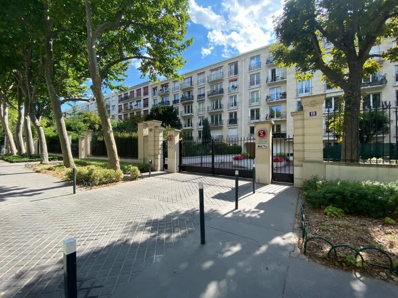 Location appartement Neuilly sur seine 2500€ CC - Photo 1