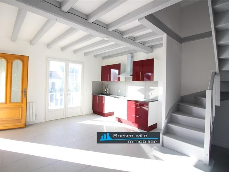 Sale apartment Sartrouville 310000€ - Picture 1
