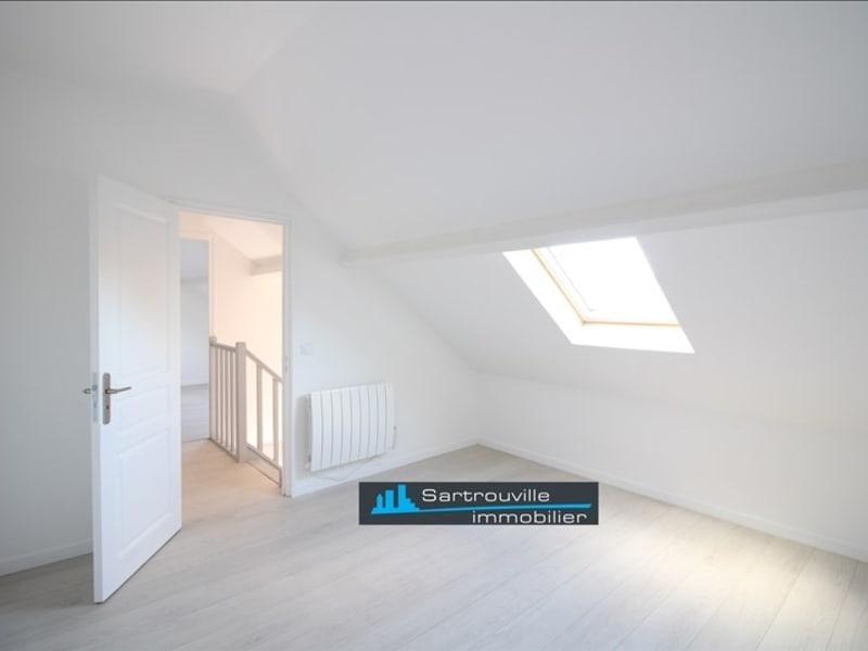 Sale apartment Sartrouville 310000€ - Picture 3