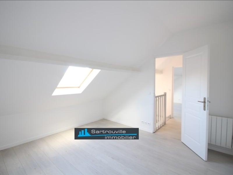 Sale apartment Sartrouville 310000€ - Picture 4