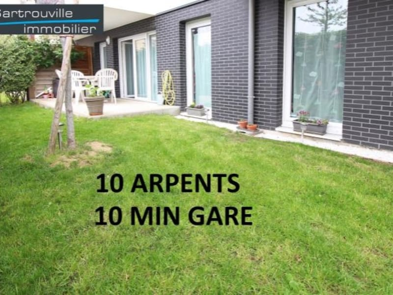 Vente appartement Sartrouville 445 000€ - Photo 1