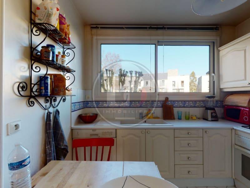 Vendita appartamento Mareil marly 395000€ - Fotografia 5