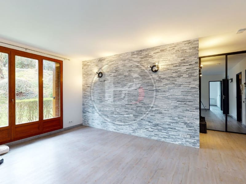 Rental apartment Mareil marly 1380€ CC - Picture 1