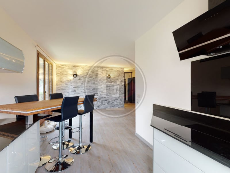 Rental apartment Mareil marly 1380€ CC - Picture 4