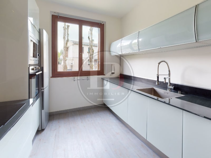 Rental apartment Mareil marly 1380€ CC - Picture 5