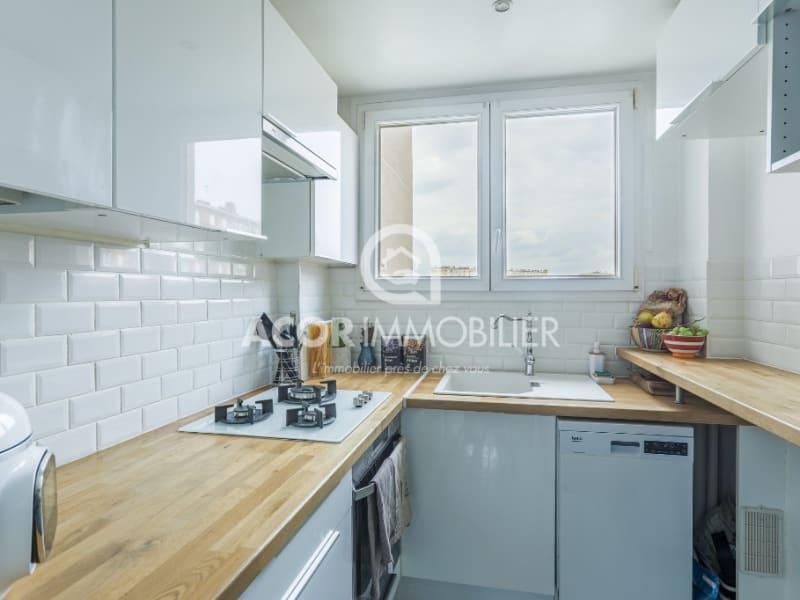 Vente appartement Chatillon 404000€ - Photo 4