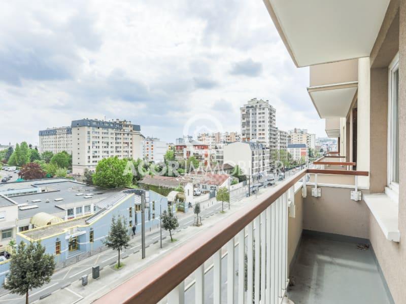 Vente appartement Chatillon 404000€ - Photo 5