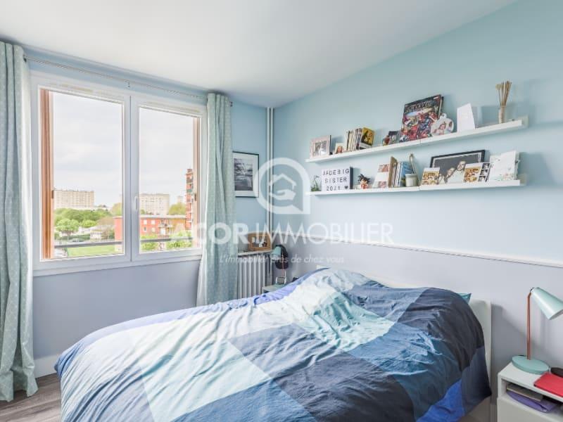 Vente appartement Chatillon 404000€ - Photo 7