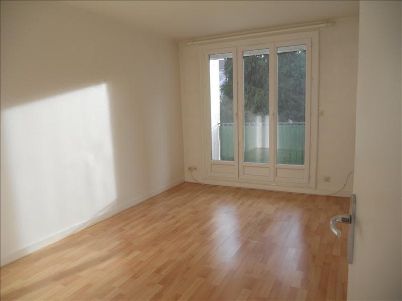 Rental apartment Crepy en valois 685€ CC - Picture 1