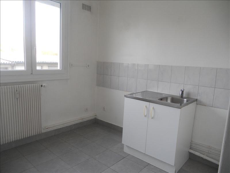 Rental apartment Crepy en valois 685€ CC - Picture 3