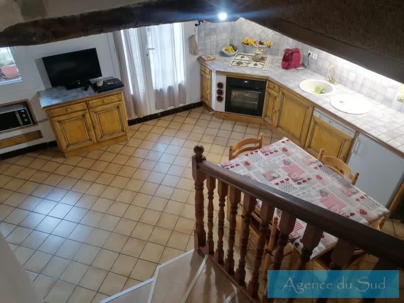 Vente maison / villa St zacharie 220000€ - Photo 1