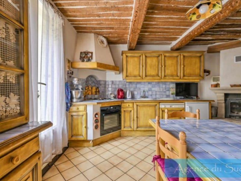 Vente maison / villa St zacharie 220000€ - Photo 4
