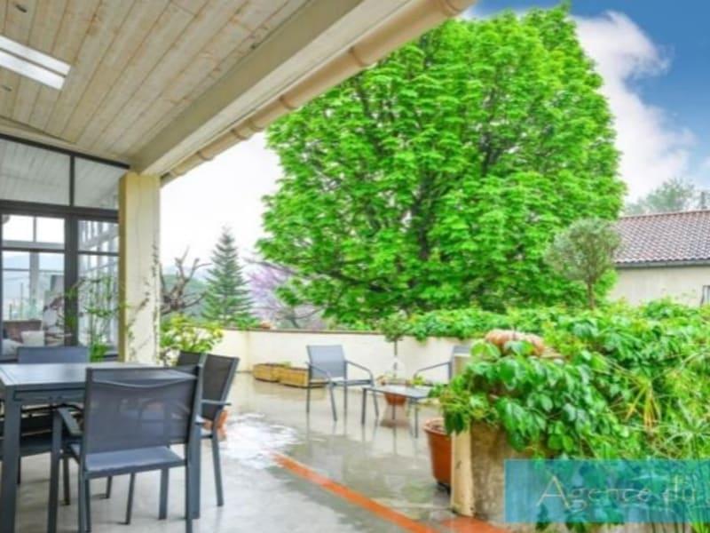 Vente maison / villa La destrousse 355000€ - Photo 1