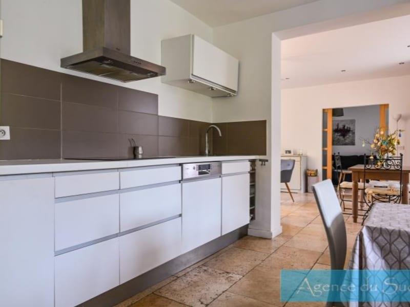 Vente maison / villa La destrousse 355000€ - Photo 4