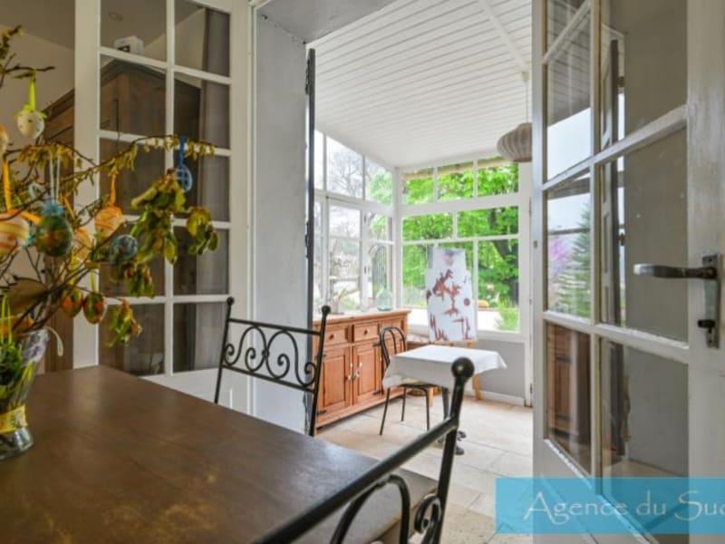 Vente maison / villa La destrousse 355000€ - Photo 6