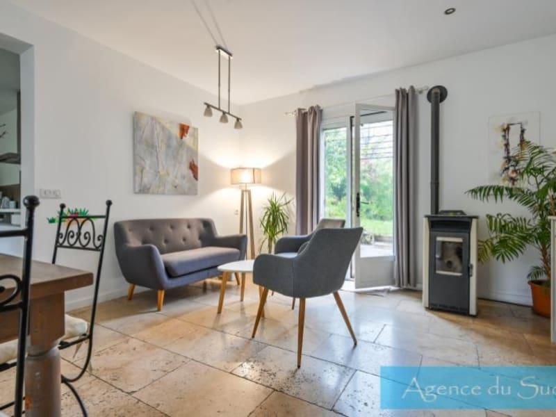 Vente maison / villa La destrousse 355000€ - Photo 7