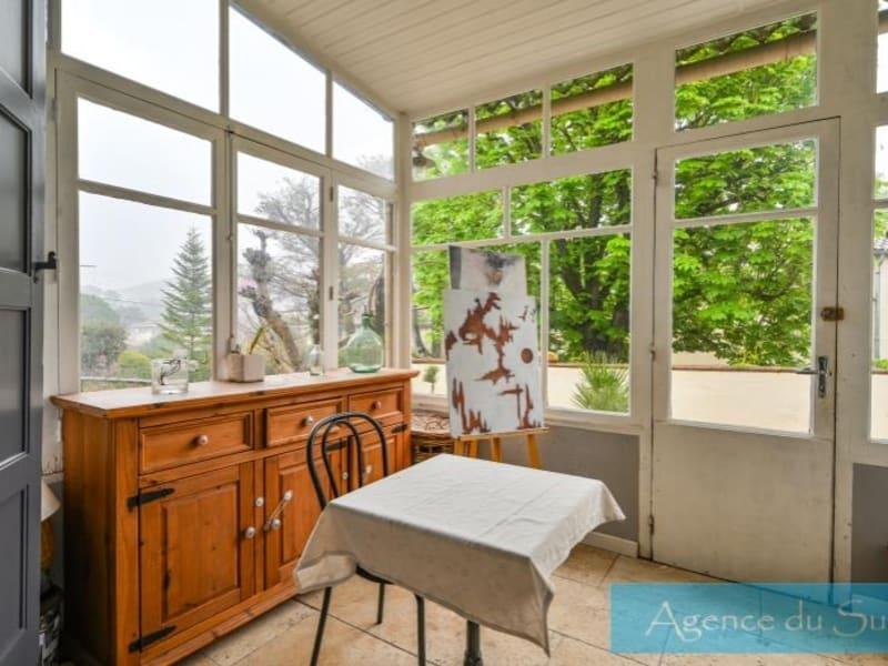 Vente maison / villa La destrousse 355000€ - Photo 8