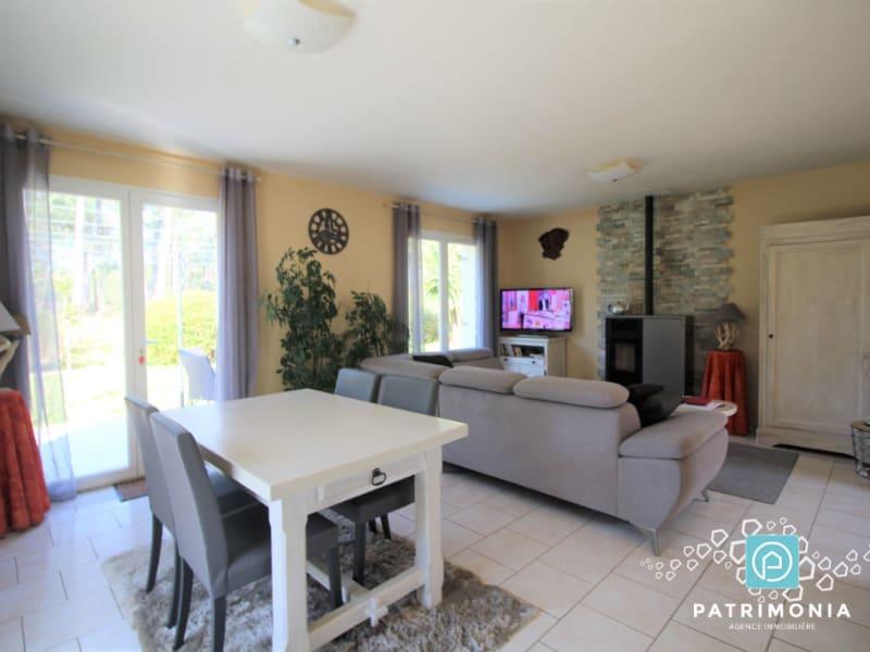 Sale house / villa Clohars carnoet 457600€ - Picture 2