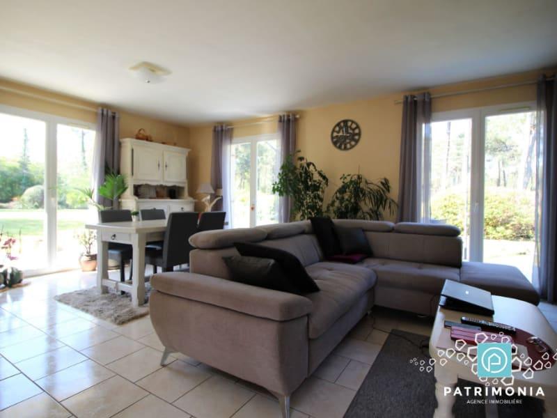Sale house / villa Clohars carnoet 457600€ - Picture 3