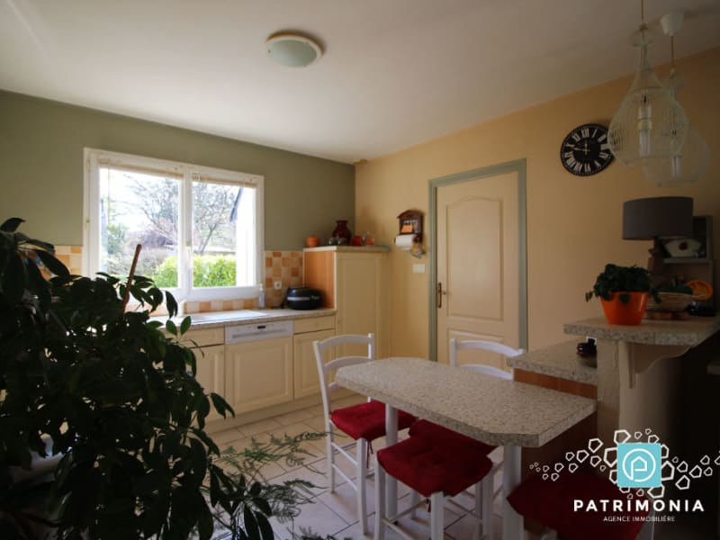 Sale house / villa Clohars carnoet 457600€ - Picture 5