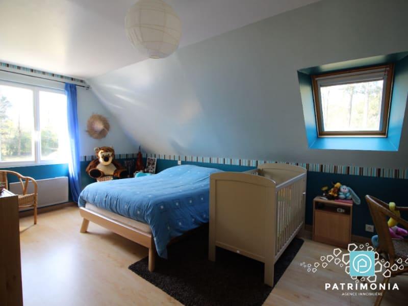 Sale house / villa Clohars carnoet 457600€ - Picture 6