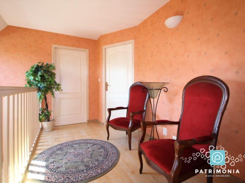 Sale house / villa Clohars carnoet 457600€ - Picture 9