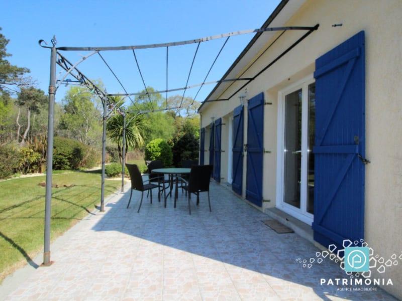 Sale house / villa Clohars carnoet 457600€ - Picture 10