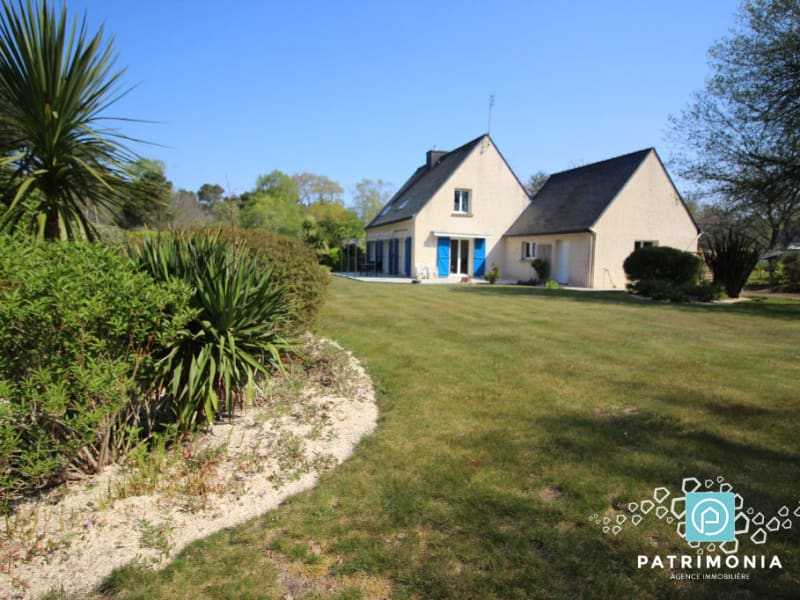 Sale house / villa Clohars carnoet 457600€ - Picture 11