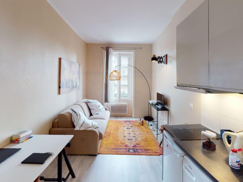 Rental apartment Lyon 8ème 605€ CC - Picture 2