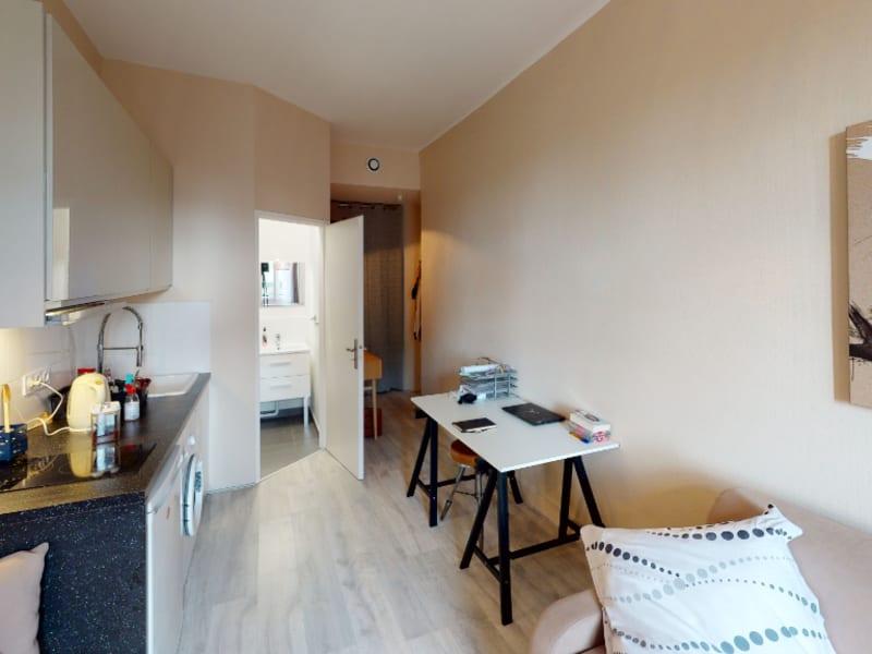 Rental apartment Lyon 8ème 605€ CC - Picture 3