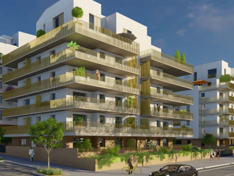 Rental apartment Lyon 9ème 940€ CC - Picture 1
