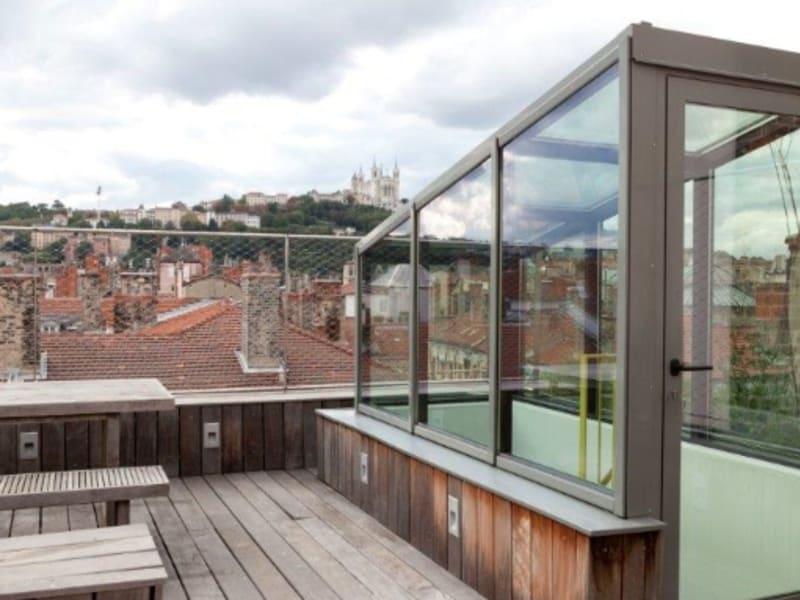 Rental apartment Lyon 2ème 4220€ CC - Picture 9