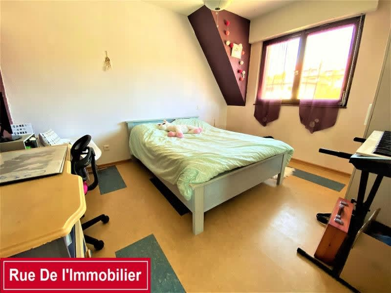 Sale apartment Wasselonne 144450€ - Picture 5