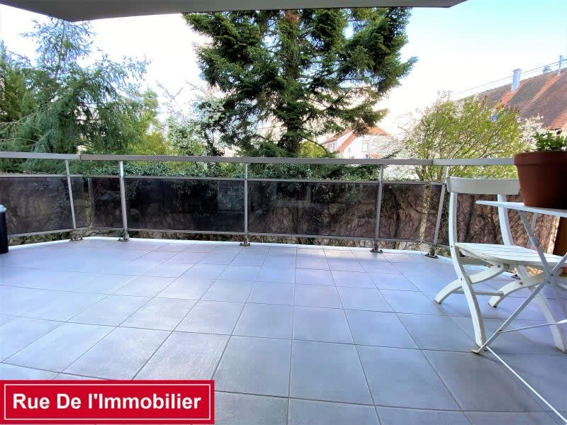 Sale apartment Saverne 160500€ - Picture 2
