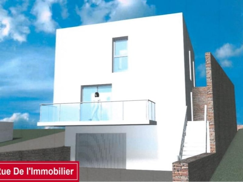 Sale house / villa Saverne 285140€ - Picture 2