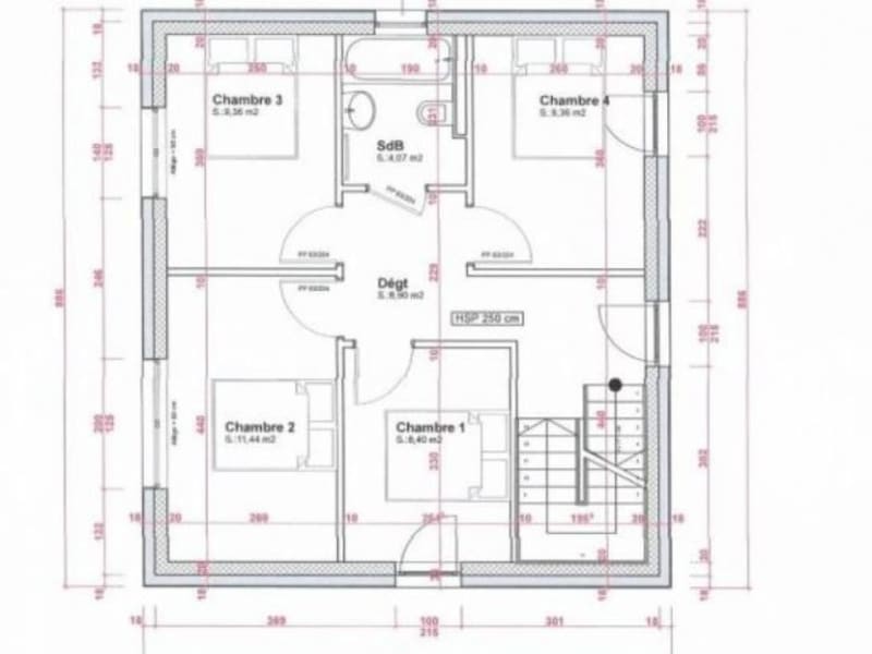 Sale house / villa Saverne 285140€ - Picture 5