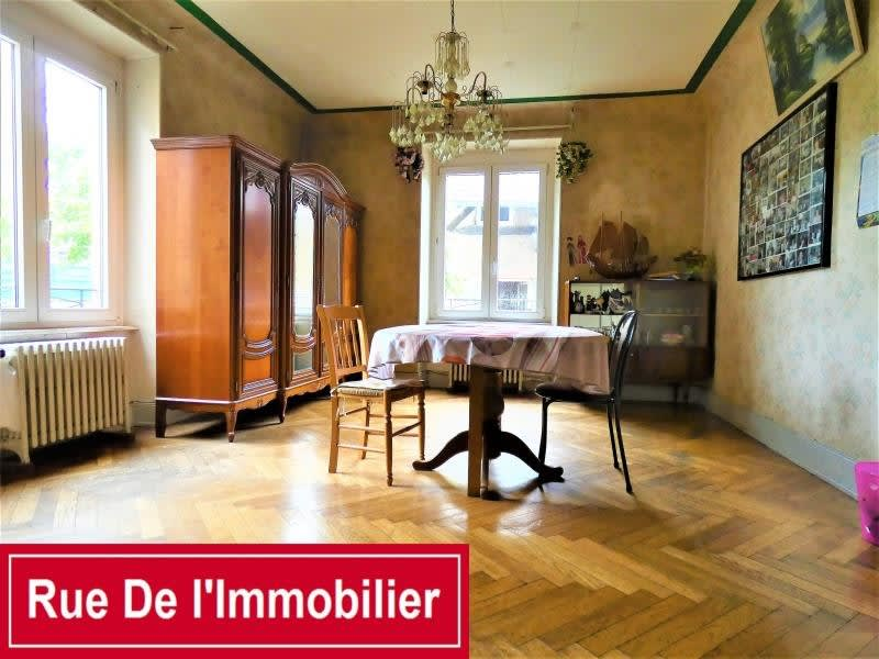 Sale house / villa Ingwiller 255 600€ - Picture 2