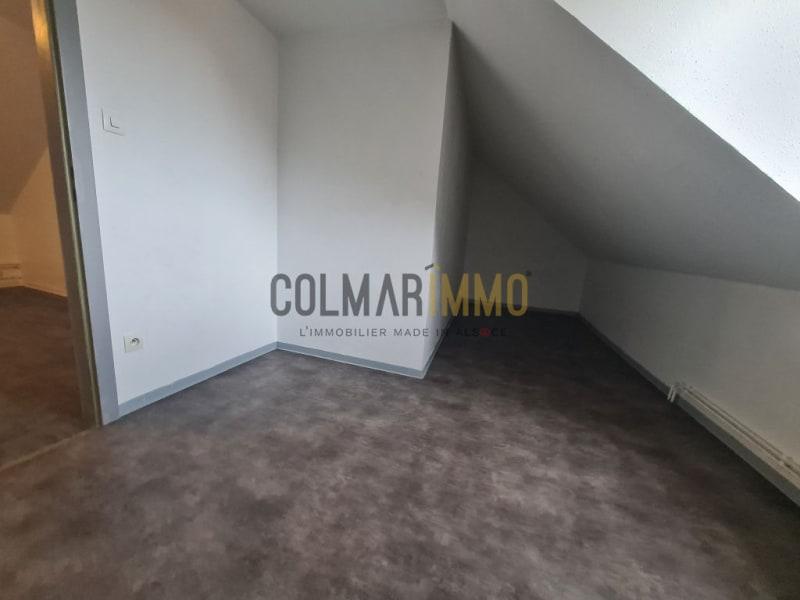 Vente appartement Colmar 137000€ - Photo 7