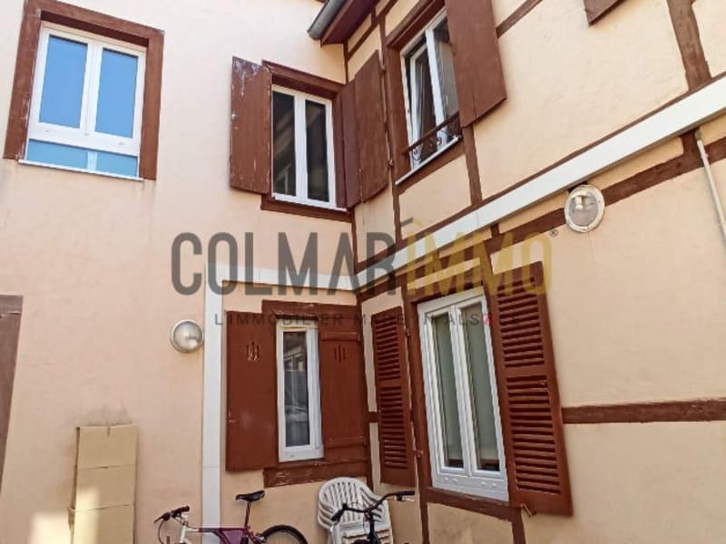 Vente appartement Colmar 137000€ - Photo 9