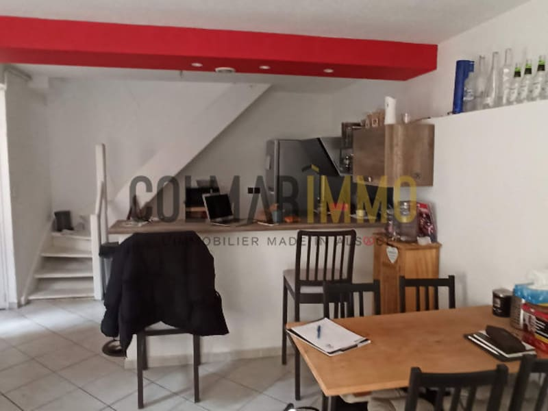 Sale apartment Colmar 123000€ - Picture 2
