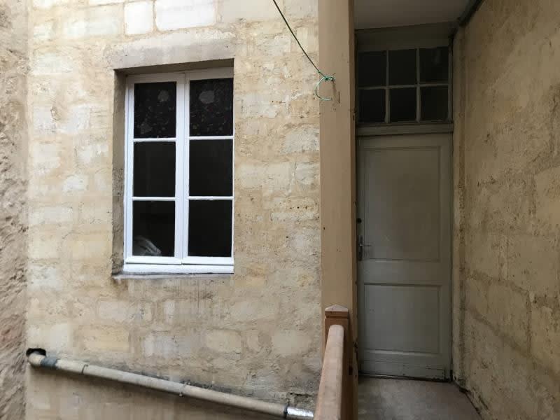 Sale apartment Bordeaux 79000€ - Picture 5
